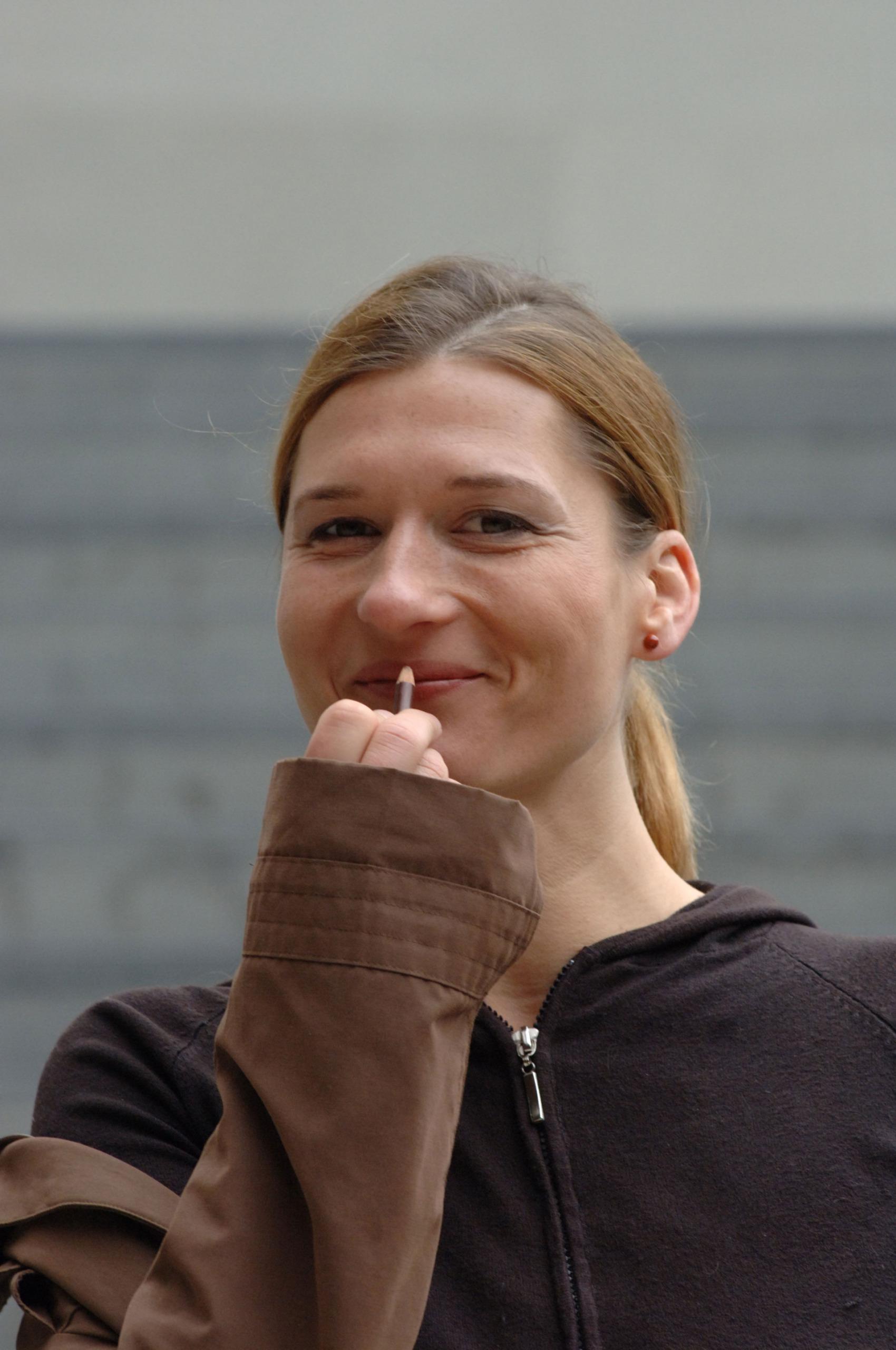 Claudia Herr